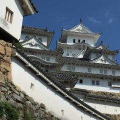 兵庫:姫路城