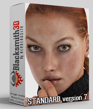Standard version 7