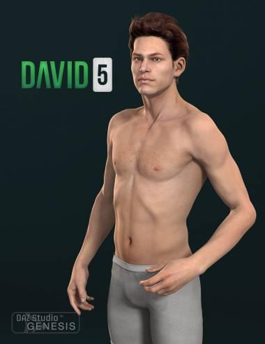 David 5