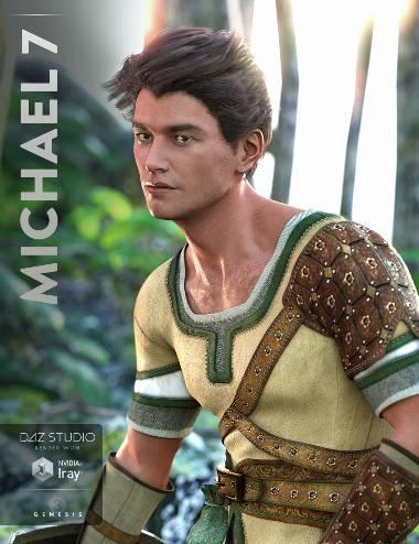 michael-7