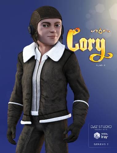 Cory 6