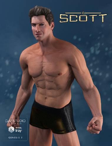 Scott 6